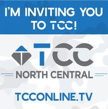 TCC: NORTH  CENTRAL