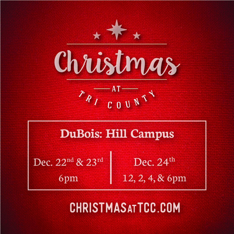 Christmas at TCC 2019 invite card_Hill S