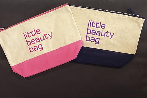 Little Beauty Bag (medium)