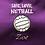 Thumbnail: Classic Live, Love Netball Bag