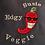 Thumbnail: Edgy Veggie adult apron