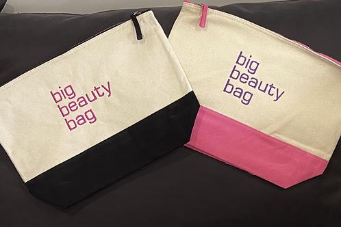 Big Beauty Bag