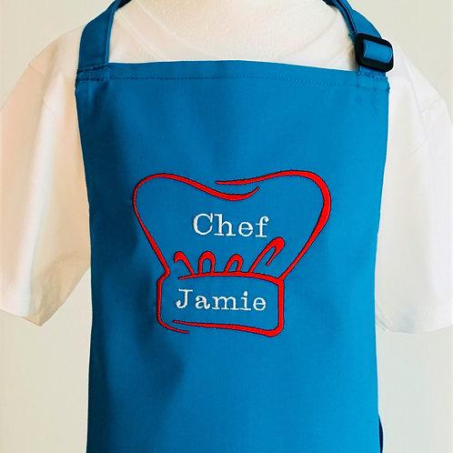 Chef Jamie Apron