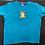 Thumbnail: Smiley Tiger Short Sleeve Shirt