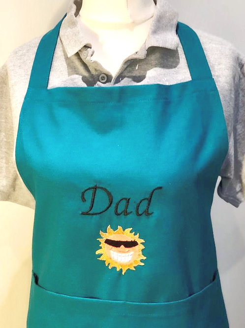 Dad apron (or change name for something else)
