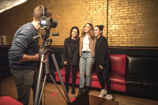 Keils with Tegan and Sarah
