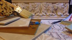Decorative Coatings & Artwork