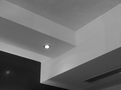 Office - Ceiling & Partition