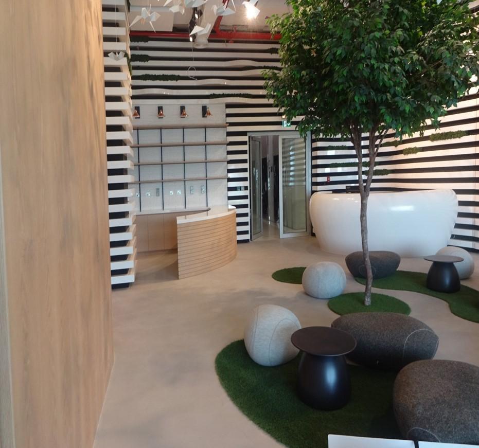 Daman HQ-Abu Dhabi