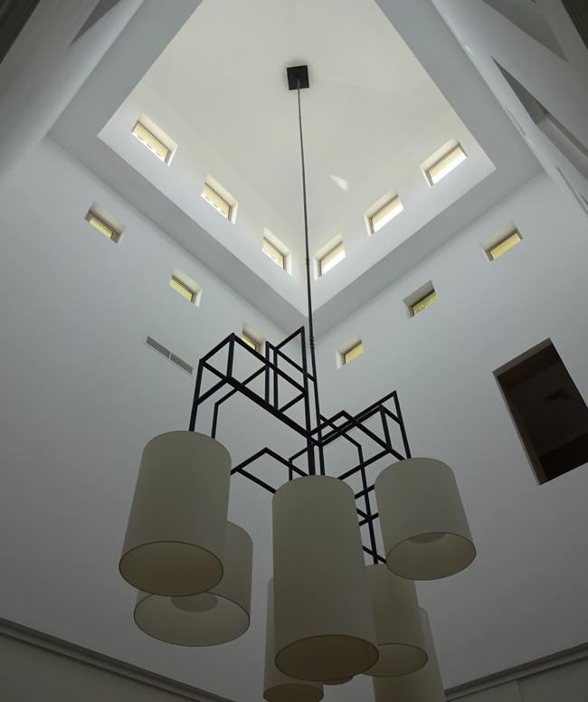 Al Barari Villa - Fellert