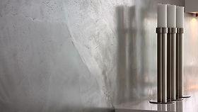 Pandomo - Cementitious Wall