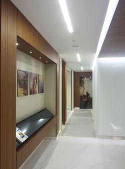 LGT Offices - Topakustik