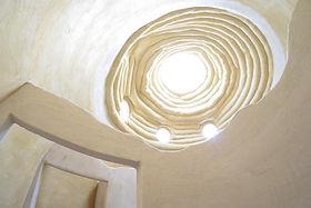 Pandomo - Cementitious Floor