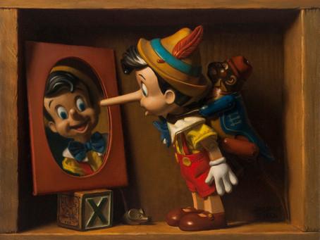 ג'ונתן קווין - צעצועים מספרים