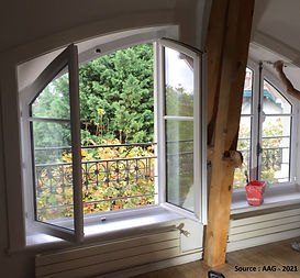 AAG fenêtres