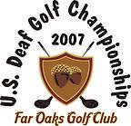 2007 USDGC Logo