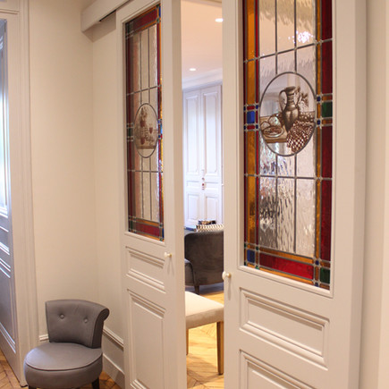 AAG - Ateliers d'Agencement Garnier - Migneco - porte coulissante.JPG