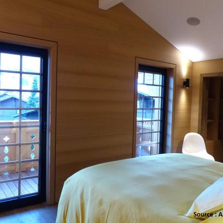 AAG menuiserie bois fenêtres
