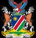 Namibian Ministry of Health Logo