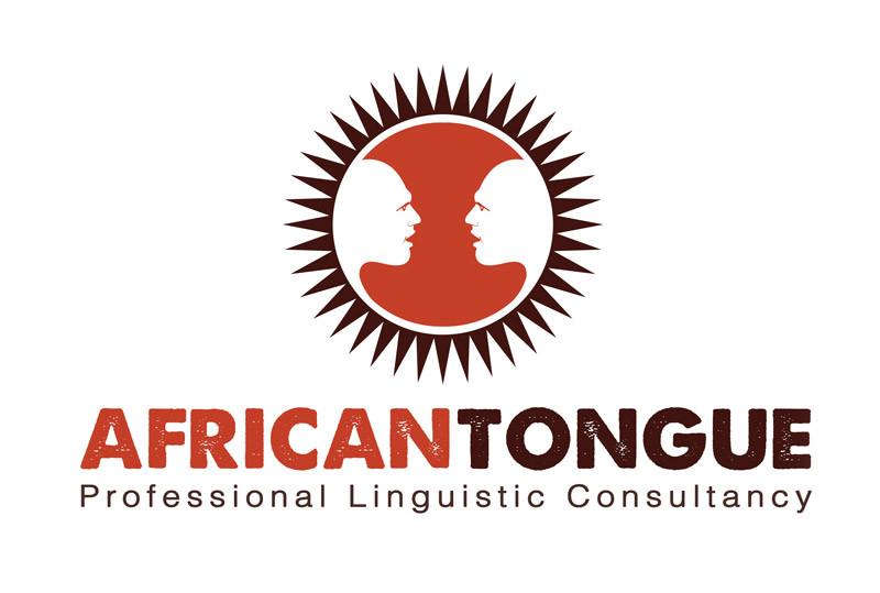 African Tongue Logo