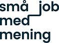 logo_smaajobmedmening