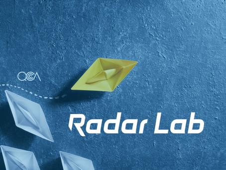 RadarLabに生まれ変わりました。