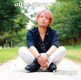 tatsuya New Album [After Story] リリース!