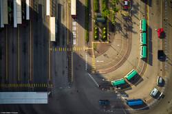 City Patterns #2_Minibus