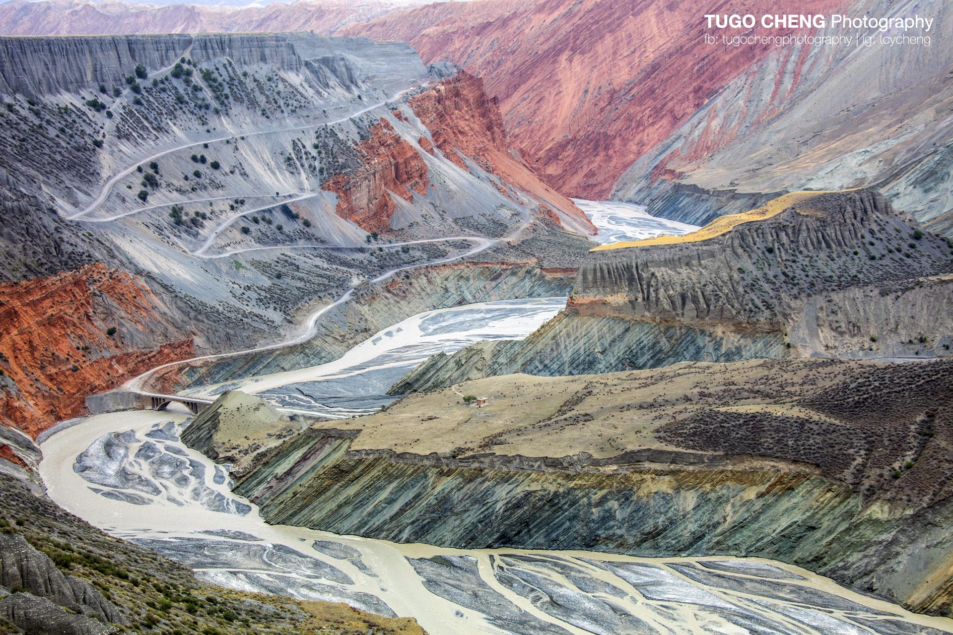 Xinjiang #1