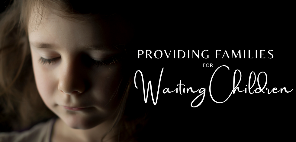 Families for Waiting Children Campaign.p