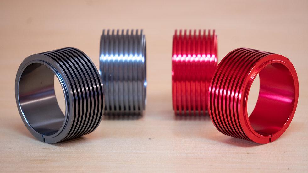 Heat Sink for Evolve GT, GTX, GTR and 50mm Motors