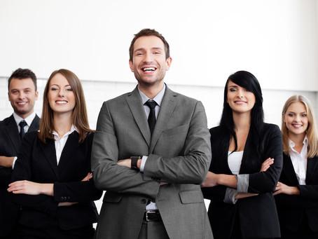 Business Culture & Values