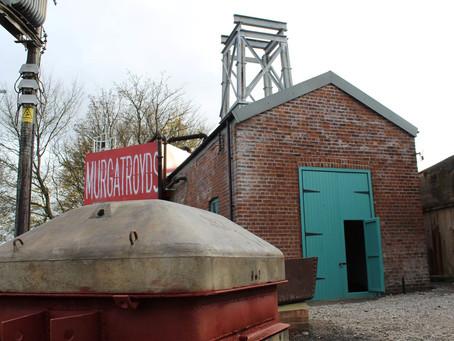 Middlewich Heritage Trust - Murgatroyd's Brine Pump