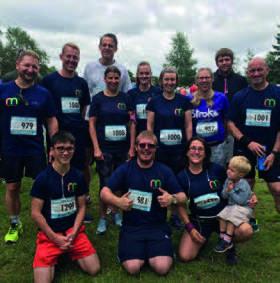 Middlewich 5k Race
