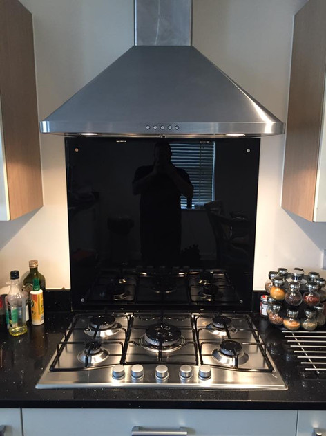Hob & Extractor Clean by Elite Oven Clean