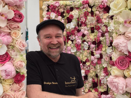 A Floral Evening with Mark Entwistle