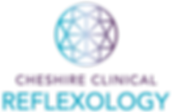 Cheshire Clinical Reflexology - Logo 201