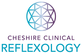 Cheshire Clinical Reflexology - Logo 201