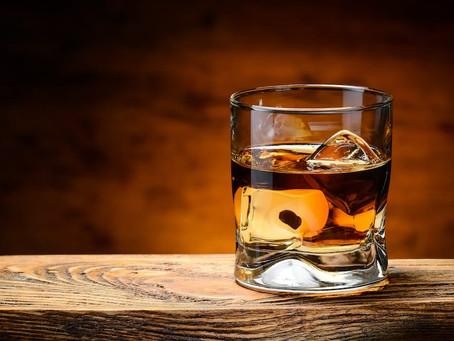 Whiskey...