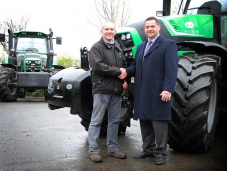 Wincham firm seeks help from Cheshire Farm Machinery to secure £750,000 contract