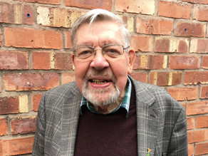 Parish Councillor celebrates 40 years of service to residents of Holmes Chapel