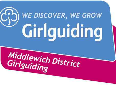 Spotlight on... Girlguiding