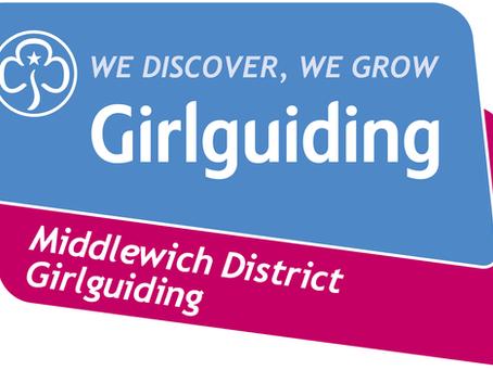 Spotlight on... Girlguiding