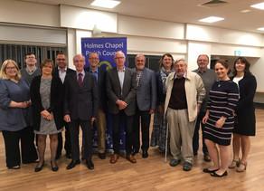Annual Parish Council Meeting - Tuesday 17th March 2020
