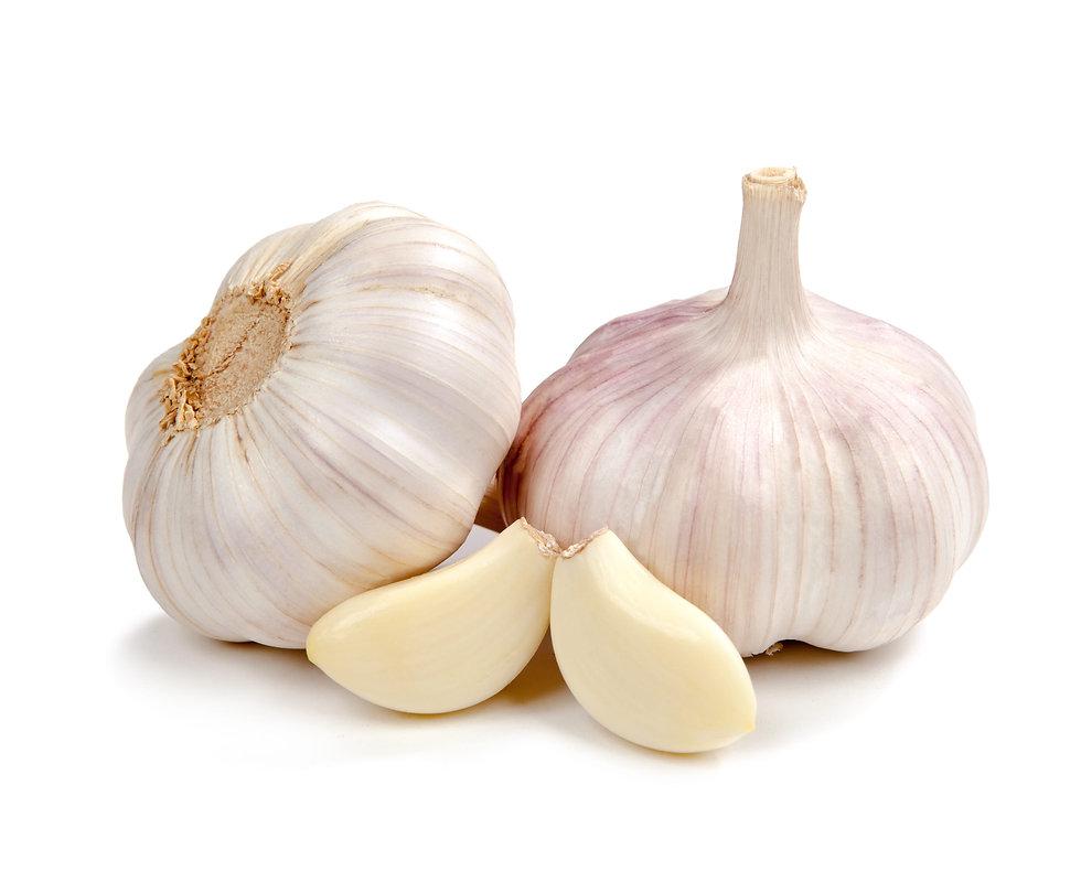 The power of garlic