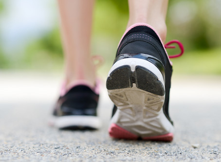 Could your running shoes be causing you injuries and damaging your feet?