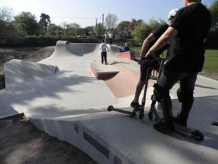 Using the skatepark.JPG