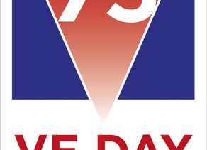 VE Day Commemorations - Postponed