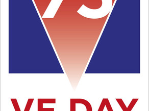 VE Day Commemorations - Postponed