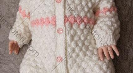 Kit de laine / Knitting kit # VBBK-03